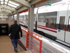 El tren Civis del Henares vuelve a circular a partir de este lunes