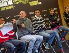Los atletas madrileños van a por la San Silvestre