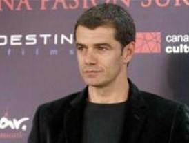 Toni Cantó protagoniza la obra 'El pez gordo' en el Teatro Arenal