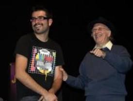 El ingenio de Juan Tamariz: 'Magia Potagia' en el Teatro Marquina