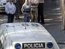 La Policía Nacional detiene a un hombre en Ciudad Lineal por tráfico de drogas