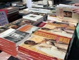 'La Noche de los Libros' acerca la lectura a los madrileños
