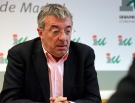IU critica el mutismo de Gómez sobre Parla