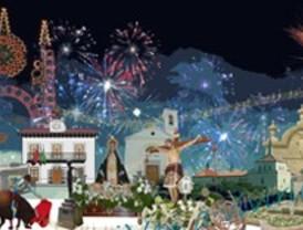 Villaviciosa de Odón celebra sus fiestas