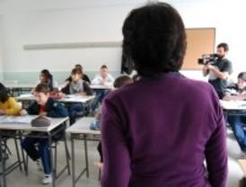 CC OO acusa a la Comunidad de querer suprimir aulas pese al aumento de alumnos