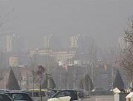 Neumomadrid advierte del riesgo de cáncer de pulmón en Madrid