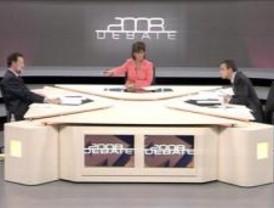 Las encuestas vuelven a dar la victoria a Zapatero