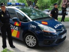 Detenido por simular su secuestro para recuperar 3.000 euros que le habían estafado
