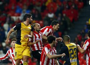 El Atleti toma San Mamés y se cita con el Madrid