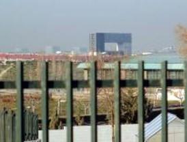 Sanchinarro tiene ya el 92% de las licencias de construcción