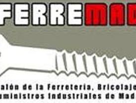 En septiembre llega el primer Salón de la Ferretería y el Bricolaje