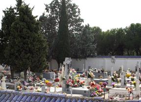 Las Rozas amplía el horario de los cementerios hasta el 3 de noviembre