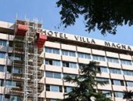 El Hotel Villa Magna dona su mobiliario para ayudar a las víctimas del terremoto en Perú