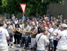 Las negociaciones entre Roca y los sindicatos siguen estancadas