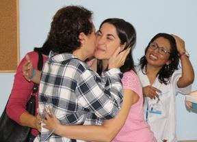 Teresa Romero está