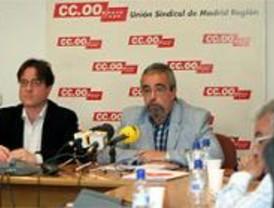 IU quiere que los contratos municipales midan la 'calidad social' de las empresas