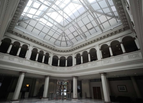 Palacetes Urquijo y Fontagud: de vivienda de banqueros a sede del organismo regulador