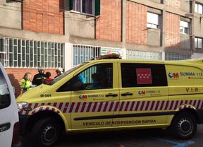 Mueren dos personas por posible inhalación de monóxido en un piso de Villalba