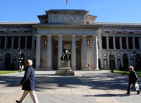 El Museo del Prado da vida a los cuadros más famosos de Goya