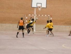 Los menores infractores buscan la reinserción a través del deporte
