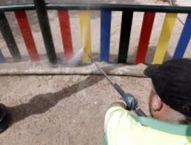 Madrid pagará los servicios de limpieza según los resultados