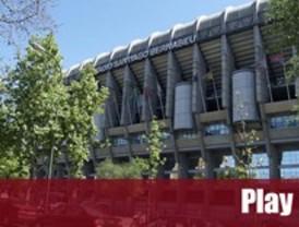 Preparado el dispositivo para el Madrid-Barça