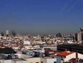 La contaminación de Madrid llega al 'Financial Times'