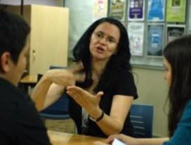 Madrid cuenta con un proyecto único en Europa para la integración de niños sordos