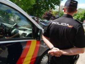 A disposición judicial los nueve detenidos en la protesta por la reforma laboral