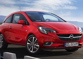 Opel Corsa, una historia de éxitos