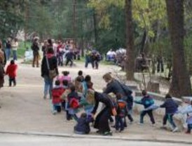 CCOO, en contra de la supresión de las becas para los niños de 3 años