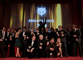 Gas Natural Fenosa patrocina la gala de los Premios Feroz