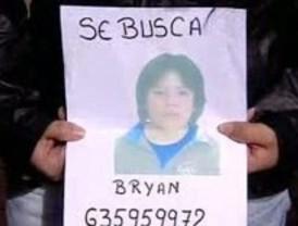 Desaparecido un niño ecuatoriano de 12 años