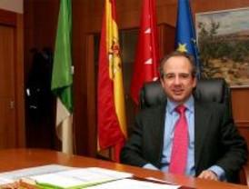 'En Boadilla no tenemos deuda municipal'