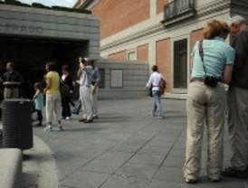 Récord de turistas a pesar de los controladores