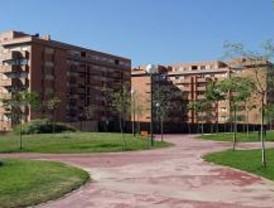Un edificio ecoeficiente de 230 viviendas en Carabanchel