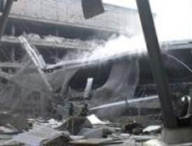 Se cumple el primer aniversario del atentado de la T-4