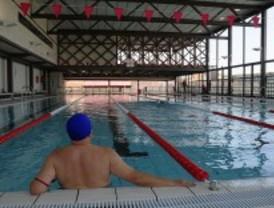 El centro deportivo Escuelas Pías contará con piscina y baño turco