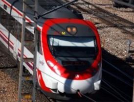 Cortes ferroviarios por las obras hacia Barajas