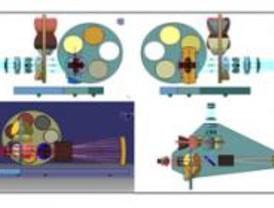 SIDE: un instrumento capaz de liderar la espectroscopia 3D