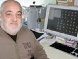 Miguel Vicente: