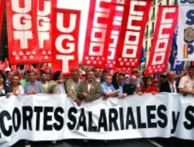 CCOO anuncia que habrá huelga general