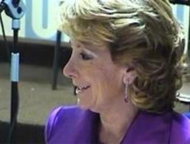 Aguirre: 'González llevaba toallas y gorras'