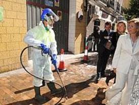 La limpieza general de Tetuán se extenderá a 169 calles