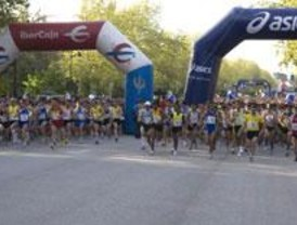 Abierto el plazo de inscripción en el Medio Maratón de Madrid