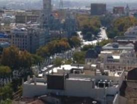 El Canal renueva sus tuberías en el eje de Prado, Recoletos y Alonso Martínez
