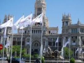 Madrid 2016 corta el centro de la ciudad