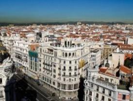 A Madrid le sobran la mitad de los coches para mantener la contaminación a raya
