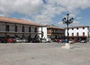 Valdemoro: un municipio salpicado por la 'Operación Púnica'