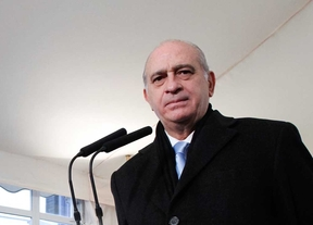 Jorge Fernández Diaz, ministro de Interior